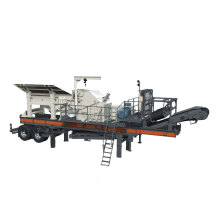 Stone Impact Crusher Cutting Machine Price