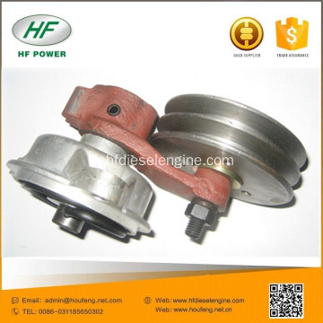 Deutz FL912 diesel engine parts tensioner pulley
