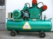 5.5HP Piston Air Compressor For Spray Paint , Portable Air