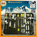 Large size tools set