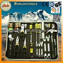 Conjunto de ferramentas de grande porte
