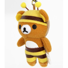 ICTI Audited Factory Bee bear plush toys