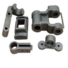 High Quality Professional Cast Iron Sand Casting