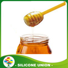 Silicone honey dipper honey mixing spoon honey stick