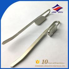 Señal de lasering del precio bajo del color agradable del color de plata