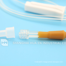 with PE packing High Quality Disposable sterile infusion set