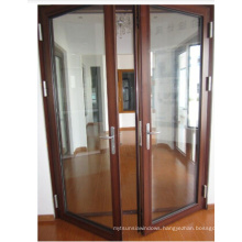 High Quality Opening Casement Door Exterior Door
