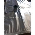 Aluminium Foil Flat Bag With Spout