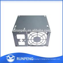 Embrayage de la boîte de puissance Zintec sans électricité