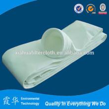Sugar industry bag cloth filter