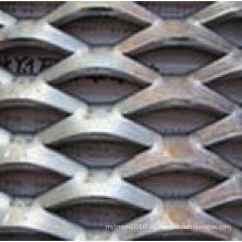 Malla metálica expandida SUS304 de acero inoxidable (AKEMM09)