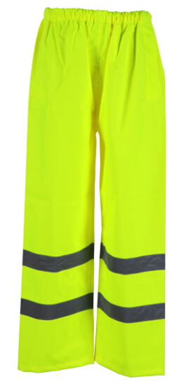 Waterproof Trousers Reflective Safety Trousers