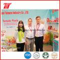 Ketchup de tomate de alta qualidade da fábrica de pasta de tomate chinês