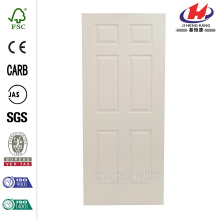 Textured  Primed Composite Interior Door Slab