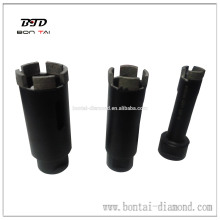 order-arrangement diamond segment core drill for granite, marble high quality