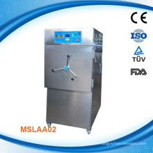MSLAA02W Vertical Stainless Steel Automatic Steam Pressure Autoclave