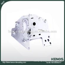 Shenzhen customized mechanical accessories zamak die casting factory