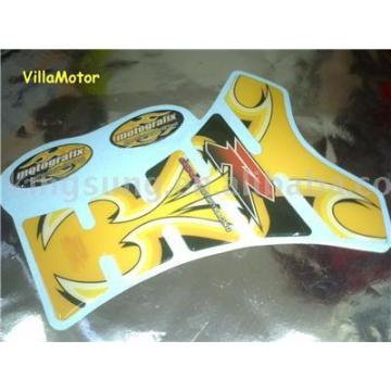 Tank Pad Sticker