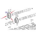 Ajustador de sincronización del árbol de levas del motor M271 para BENZ C200 E200 W204 Ajustador de sincronización del árbol de levas 2710500900 2710501247