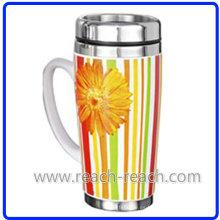Taza de cerámica, taza (R-3025)