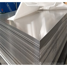 6061 6063 6082 aluminium alloy sheet for Signs/nameplate/bags