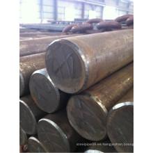 Barras de acero SAE4140