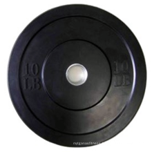 Commercial Bumper plate for gym Equipment