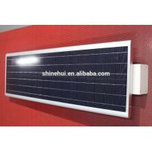 7700 LM solar led street light for Saudi Arabia