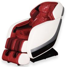 Zero Gravity Electric Shiatsu Foot Massage Sofa 3D Full Body Care Massage Chair
