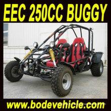 EEC 250CC GO KART (MC-412)