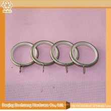 Горячие дизайн моды декоративные квадратные занавески кольца