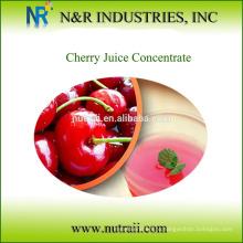 Концентрат сока из сладкого вишни