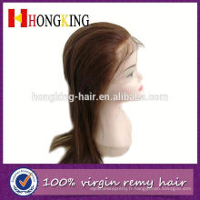 Remy Hair Extensions perruque Lace Front Perruque en Chine