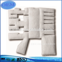 Die Cutting Sound Insulation Foam For Automotive Accessory
