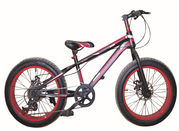 Lega di alluminio Mountain Bike