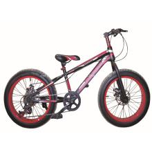 Bicicleta de liga de bicicleta de montanha de pneu gordo