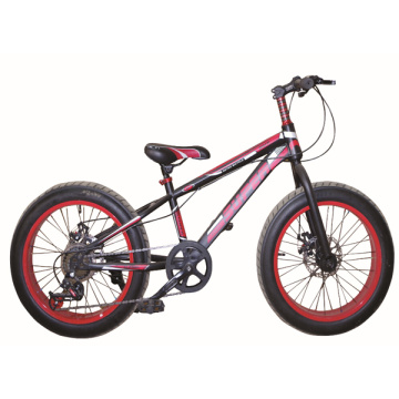 Aluminium Alloy Mountain Bike