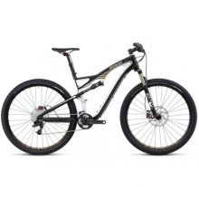 2013 Specialized Camber Expert Carbon EVO R 29 Bike