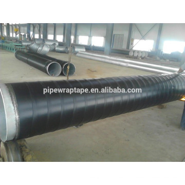 HDPE Outer Protection Pipe tape