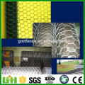 China Factory lowest price chicken coop hexagonal wire mesh
