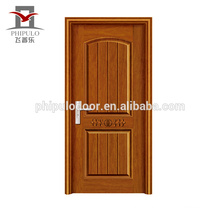 Alibaba Supplier PHIPULO Latest Design Custom Cheap Entry Door Wood Door