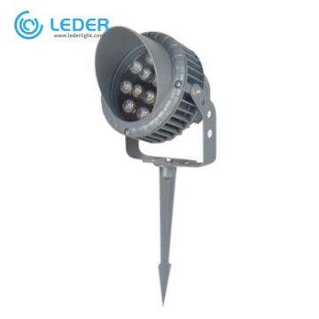 LEDER Dimmable Aluminum 15W CREE LED Spike Light