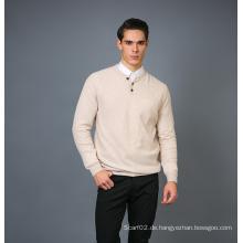 Männer Mode Kaschmir Pullover 17brpv126