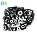jewelry beads factory sale evil eye beads