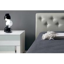 Modern Simple  Bedroom Master Beds
