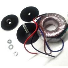 High Accurancy Magnetic Core Filament Transformer Grain Oriented Silicon Steel Toroidal Coil Transformer