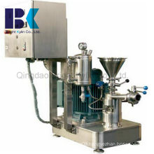 Fruits and Vegetables, Mixing Machines