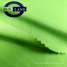 Mini-Waffel-Mesh-Gewebe aus 100% Polyester mit Anti-UV-Trockensitz