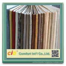 Cotton Acrylic Blackout Curtain Fabrics