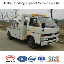 5.7ton Jmc Tow Truck Wrecker Euro3